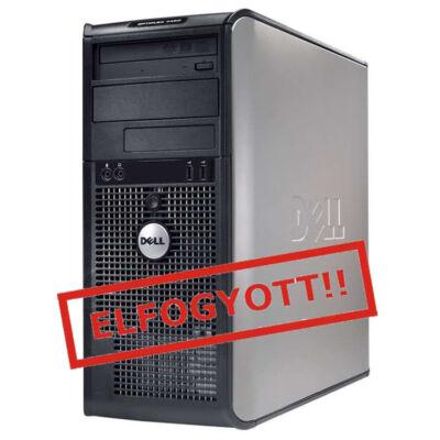 Dell AMD Athlon X2 4050E CPU - 2GB DDR2 RAM Tower PC (Dell Optiplex 740)