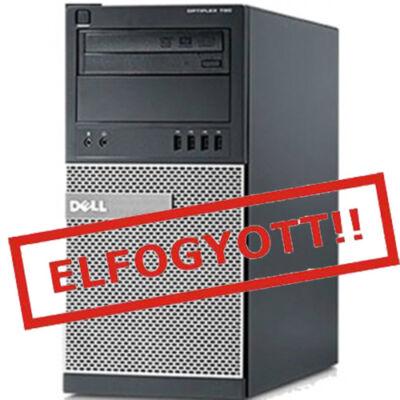 Dell Intel Core i5-2400 3,4Ghz CPU - 4GB DDR3 RAM (Dell Optiplex 790 Tower)
