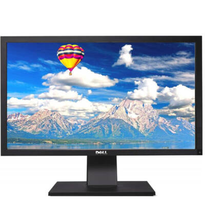"DELL P2210F 22"" HD LED monitor"