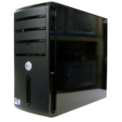 Dell Core 2 Quad Q9550 CPU - 4GB DDR2 PC (Dell Vostro 420 Tower)