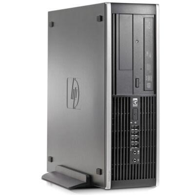 HP Intel Core 2 Duo E6300 CPU - 2GB DDR3 PC (HP 6000 Elite SFF)