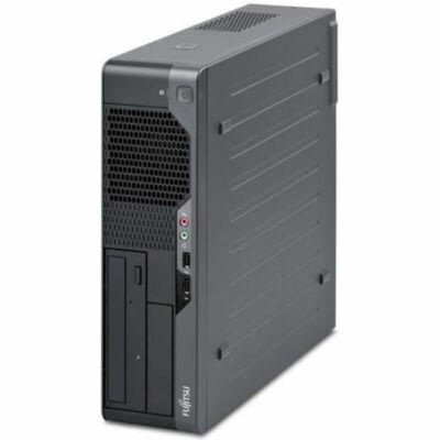 Fujitsu Core i5-650 3,46Ghz CPU - 4GB DDR3 RAM PC (Esprimo E9900 SFF)