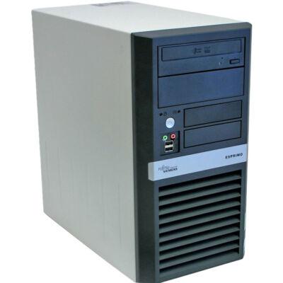 Fujitsu Core 2 Duo E6750 CPU - 3GB DDR2 - 160Gb SATA3 PC (Fujitsu P5925)