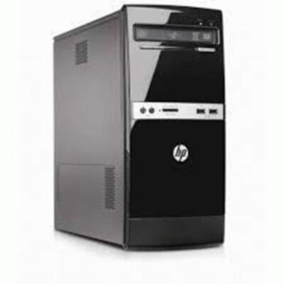 HP Intel Core 2 Duo E5400 2x2,7Ghz CPU - 2GB DDR3 PC (HP 500B Tower)