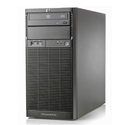 HP 7. GEN Intel Xeon E3-1220 3,4Ghz CPU - 2GB DDR3 PC (HP ProLiant ML110 G7 Szerver)