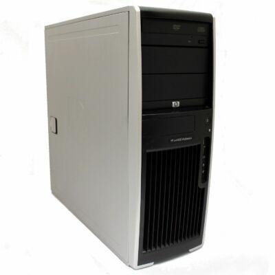 HP Intel Core 2 Duo E8500 2x3,16Ghz CPU - 4GB DDR2 PC (HP xw4600 Workstation)