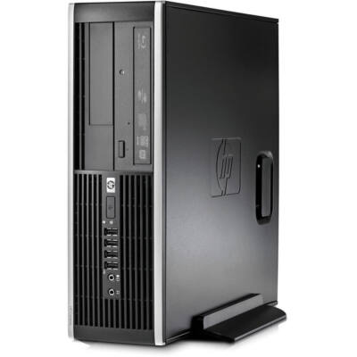 HP Intel Core 2 Duo E7500 2x2,93Ghz CPU - 4GB DDR3 RAM PC (HP 8000 Elite)