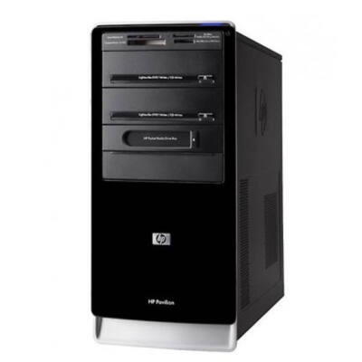 HP Intel Core 2 Quad Q6600 CPU - 3GB DDR2 PC (HP Pavilion A6000 Tower)