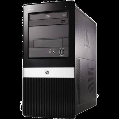 HP Intel Core 2 Duo E5300 CPU - 2GB DDR3 PC (HP Pro 3010 Tower)