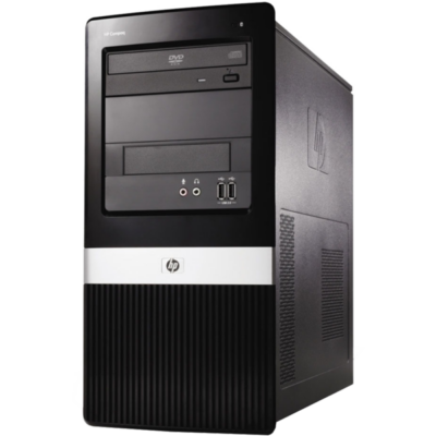 HP Intel Core 2 Duo E5400 CPU - 2GB DDR3 PC (HP Pro 3120 Tower)
