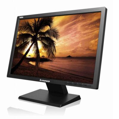 """Lenovo LT1953WA 19"""" LCD szélesvásznú monitor"""