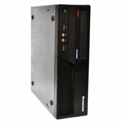 Lenovo Intel Core 2 Duo E7500 2x2,93Ghz CPU - 4GB DDR3 RAM PC (Lenovo M58p SFF)