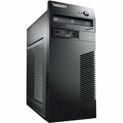 Lenovo AMD A4-5300B 3,6Ghz - 4GB DDR3 RAM PC (ThinkCentre M78 Tower, Játékra is)