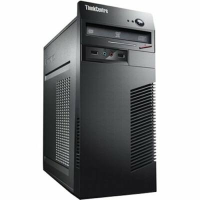 Lenovo AMD A4-5300B 3,6Ghz - 4GB DDR3 RAM PC (ThinkCentre M78 Tower, Játékra is)