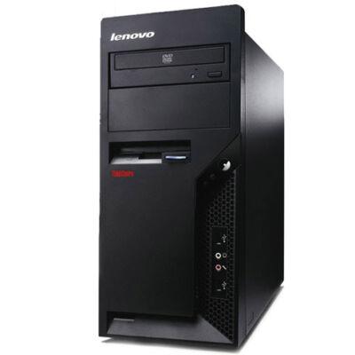 Lenovo Intel Core 2 Duo E6550 CPU - 2GB DDR2 RAM PC (Lenovo M57p Tower)