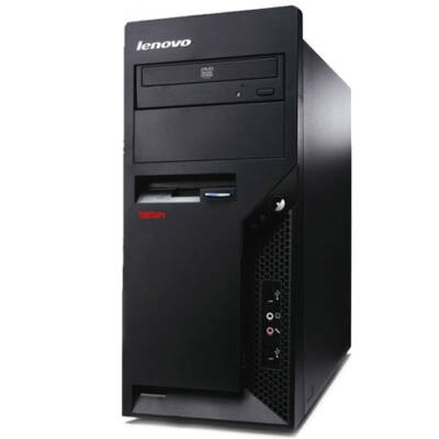 Lenovo Intel Core 2 Duo E5200 CPU - 4GB DDR3 RAM PC (Lenovo M58p Tower)
