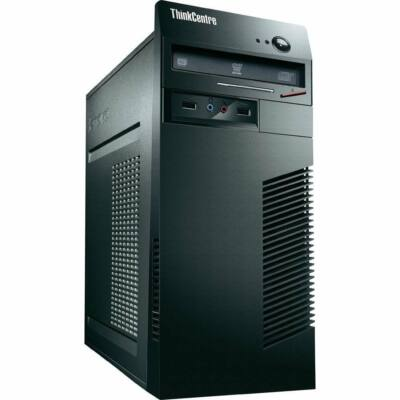 Lenovo Intel G630 CPU - 4GB DDR3 RAM (Core i7 CPU Ready)