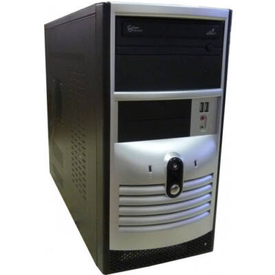 Intel Core 2 Duo E7600 2x3,06Ghz CPU - 3GB DDR2 RAM PC