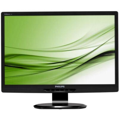 "Philips S220S2 22"" HD LCD monitor"