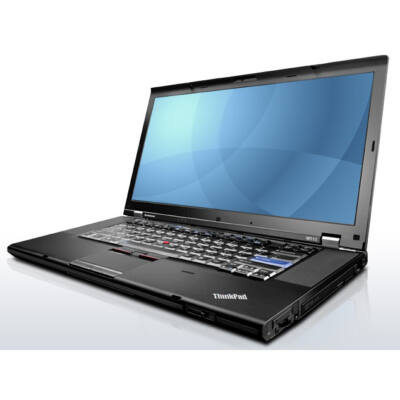 "Lenovo Intel Core i7-620M 3,33Ghz - 4GB DDR3 Notebook (Thinkpad T510 15,6"" HD LED)"