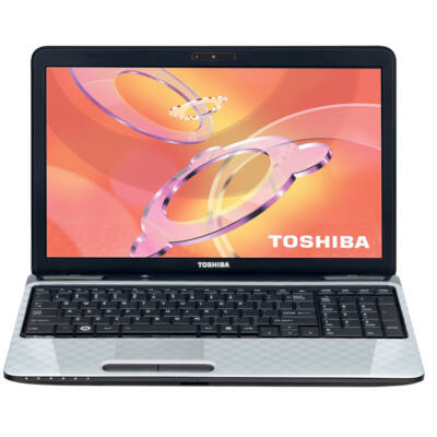 "Toshiba AMD E-450 CPU - 4GB DDR3 Notebook (Toshiba L750D-14L 15,6"" LED)"