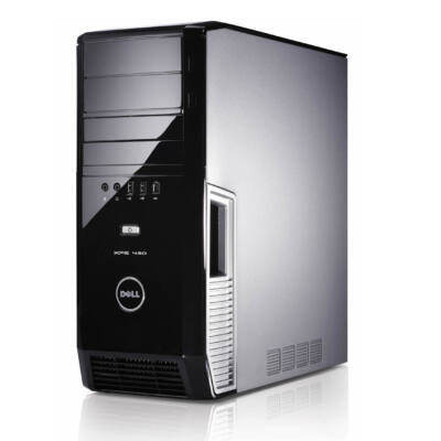 Dell Core 2 Quad Q9550 4 magos CPU - 2GB DDR3 PC (Dell XPS 430 Tower)