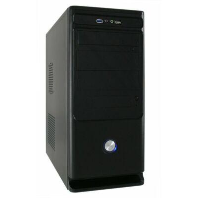 LC Power 7010B+ 350W Black