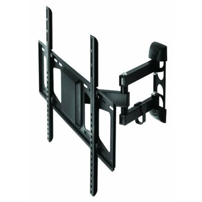 "ACME MTLM54 Full Motion TV wall mount 32""-60"" Black"