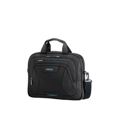 "Samsonite AmericanTourister At Work 13-14,1"" Notebook Bag Black"