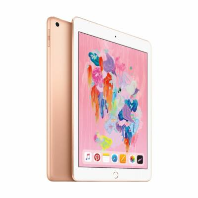 "Apple iPad 9,7"" 128GB Wi-Fi (2018) Gold"