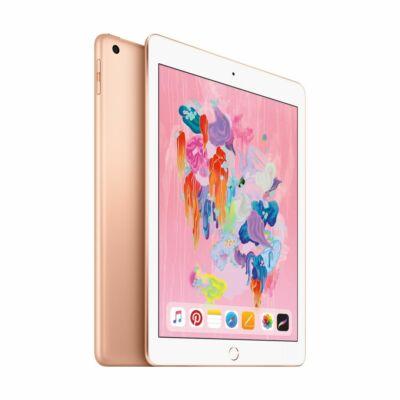 """Apple iPad 9,7"""" 128GB Wi-Fi (2018) Gold"""