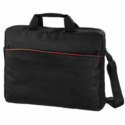 "Hama Tortuga 15,6"" Notebook táska Black"