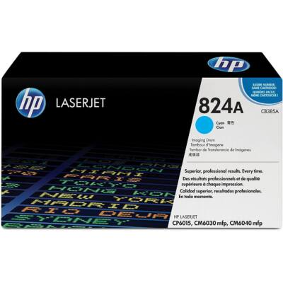 HP CB385A (824A) Cyan drum