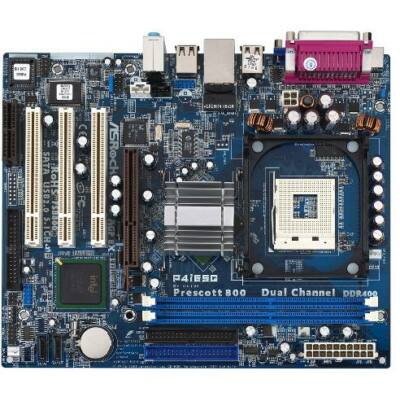 ASROCK Intel P4I65G