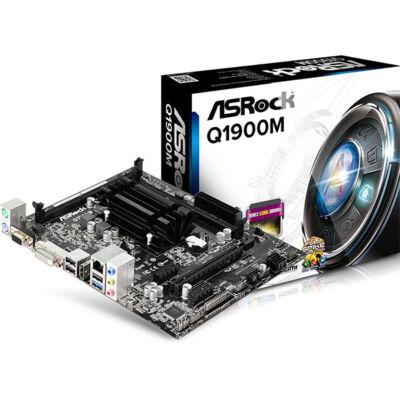 ASROCK Q1900M