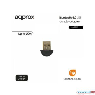 Approx APPBT05 Bluetooth 4.0 adapter