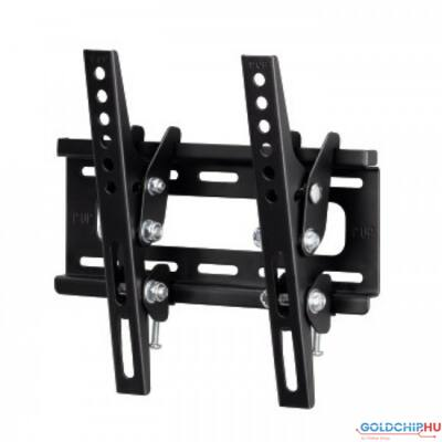 "Hama LCD Falitartó ""Motion"" Dönthető 200x200 Black 108715"