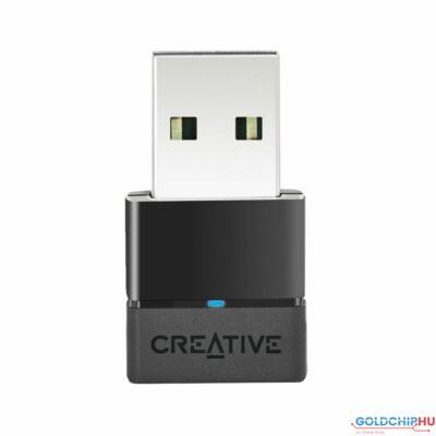 Creative BT-W2 USB Bluetooth Audio Transceiver
