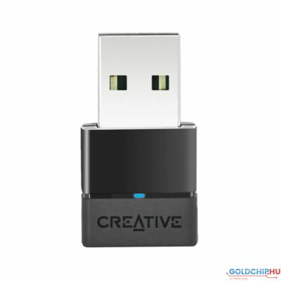 Creative BT-W2 USB Bluetooth Audio Transceiver