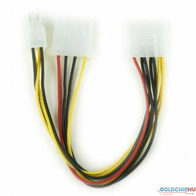 Gembird CC-PSU-4 Internal power splitter cable with ATX connector