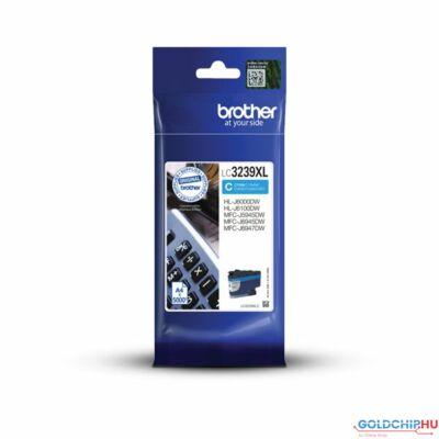 Brother LC3239XLC Cyan
