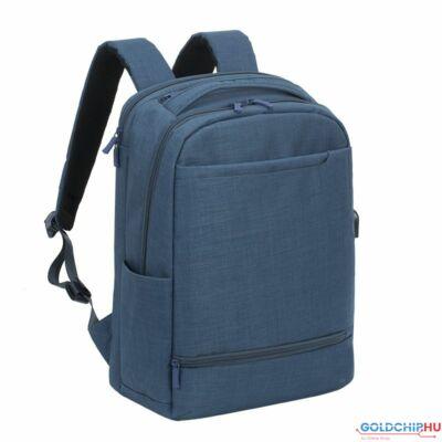 "RivaCase 8365 Biscayne Laptop backpack 17,3"" Blue"