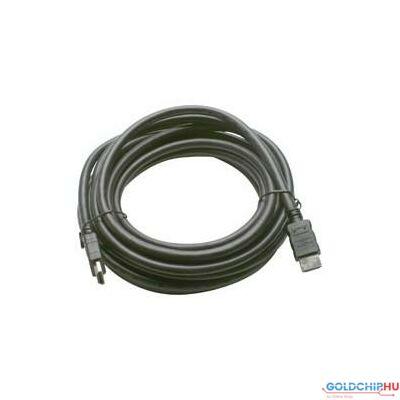 Roline HDMI - HDMI 1.4  3m kábel