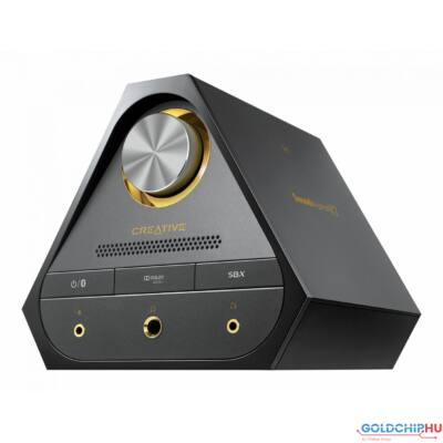 Creative Sound Blaster X7 USB DAC