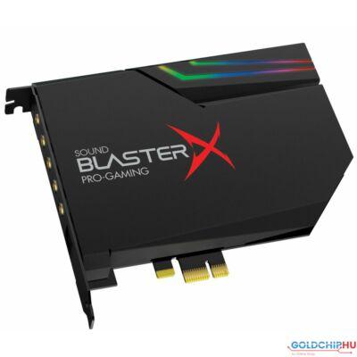 Creative Sound BlasterX AE-5 internal soundcard