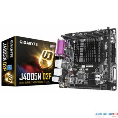 GIGABYTE J4005N D2P