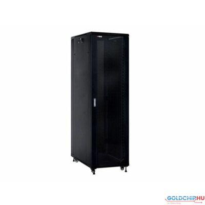 """WP Standing Server Rack RSB Series 19"""" 27U 800x1000mm Unmounted"""