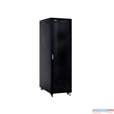 "WP Standing Server Rack RSB Series 19"" 32U 800x1000mm Unmounted"