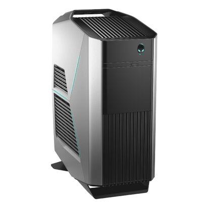 Új Gamer Dell AlienWare Aurora (Intel Core i5-8400 CPU, 16GB DDR4, 1TB HDD, Nvidia GTX 1060 6GB VGA, Wifi)