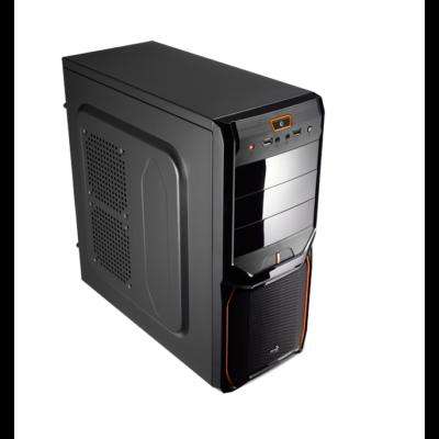 Új 8 magos GAMER AMD FX-8300 8x4,2GHz, 4GB DDR3 RAM PC